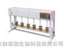 OJ-6-90六联同步电动搅拌器