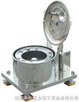 PSD系列上部卸料平板式吊袋離心機