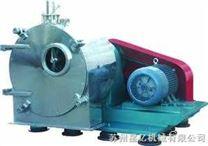 LWL臥式螺旋過濾離心機廠家直銷