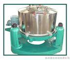 SSC型-三足式人工上卸料沉降离心机