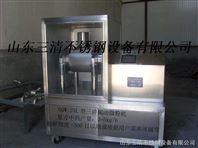 超微粉碎振动磨机技术特点