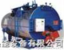 大卡燃油熱水鍋爐