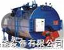 大卡燃油热水锅炉