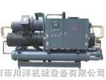 工業螺桿機,低溫螺桿工業冷水機,水冷式螺桿冷水機,螺桿式冷水機