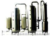 WZ-Ⅱ 系列双效外循环蒸发器