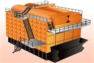 DZL系列新型水火管燃煤承压热水锅炉