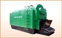DZL系列新型水火管燃煤蒸汽锅炉