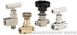 进口压力表针型阀∣进口针型阀∣卡套针型阀∣焊接针阀