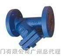 進口Y型管道過濾器 美國力沃LEO品牌 專業制造廠家