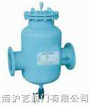 GCQ自洁式排气过滤器|UK进口自洁式水过滤器
