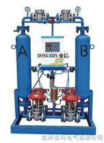 無熱(微熱)再生吸附式干燥機