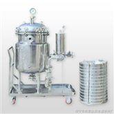 高容量活性碳过滤机