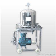 活性炭和液体精密过滤器