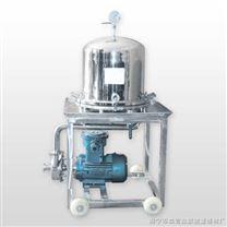 活性炭和液體精密過濾器特點