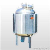 不銹鋼配液罐