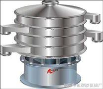 专业制造不锈钢圆形振动筛分机 优价供应-厂家直销