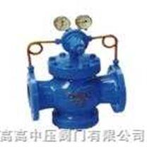 液化氣減壓閥》液化氣減壓閥尺寸