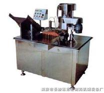 列转盘式口服液灌装机