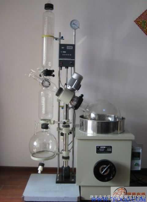 RE-5003-RE-5003(50L)旋转蒸发仪,巩义予华仪器生产厂家,欢迎选购!