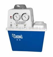 SHB-IIIA不锈钢循环水真空泵