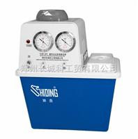 SHB-IIIS抽酸性气体循环水真空泵