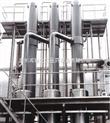 多效降膜蒸发器,多效降膜蒸发器厂家,多效降膜蒸发器价格