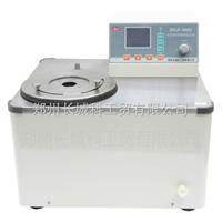 DHJF-4002卧式恒温磁力搅拌反应浴