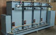 4臺50kw組合裝免辦鍋爐使用證電蒸汽發生器