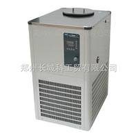 DHJF-4010低温搅拌反应浴原理