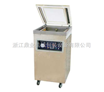 DZ400-2D DZQ400-2D 单式真空(充气)包装机
