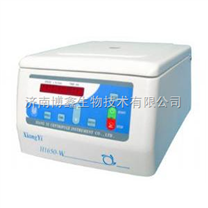 湘儀H1650-W臺式微量高速離心機( 數碼屏)