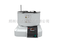 HWCL-3电磁搅拌器 恒温式