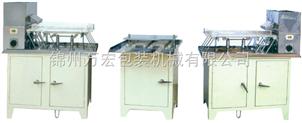 TJL400/TSK400-小型胶囊填充机(胶囊灌装机)