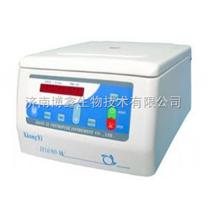 湘仪H1650-W台式微量高速离心机( 数码屏)湖南