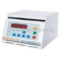 湘仪TG16-W微量台式高速离心机报价 湖南