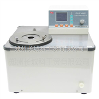 DHJF-4002卧式低温恒温搅拌反应浴
