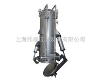 PE/PA管式過濾器