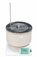 HWCL-5集熱式恒溫磁力攪拌浴大學