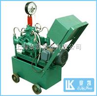 微型试压泵-便携式试压泵-爆破实验试压泵-水压爆破试压泵