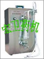 -小型半自動定量灌裝機