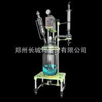 GR-30双层玻璃反应釜