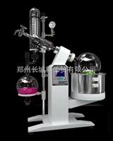 R-1005旋转蒸发仪的使用