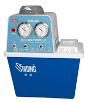 SHB-IIIG出口热销循环水真空泵