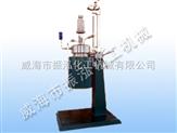 1升高压磁力密封反应釜