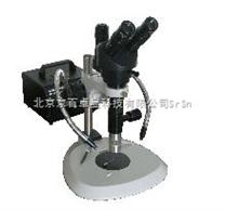 高倍率视频显微镜