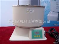 HWCL-5恒温集热磁力搅拌浴
