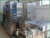豆奶生产线 豆奶无菌冷灌装生产线