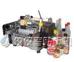 JJZ-T-860-半自动浆糊贴标机 酒瓶贴标机