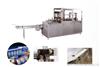 气动式全自动透明膜包装机(可带防伪易拉线)