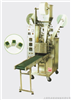 QD-11无锡全自动润喉茶包装机,咖啡包装机,三角包茶叶包装机